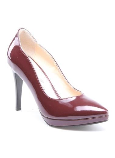Franco Ayakkabı Bordo